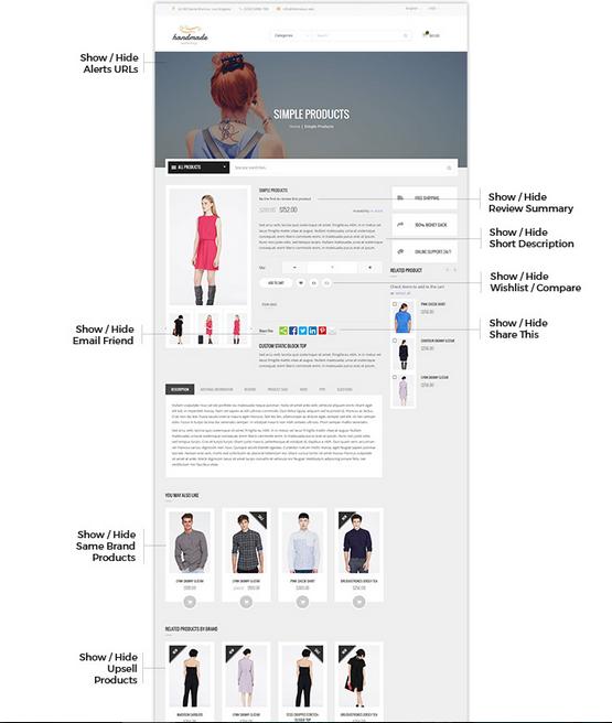 Magento 2 themes  Luxury Premium Fashion Theme