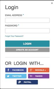 Magento 2 Social login Extension