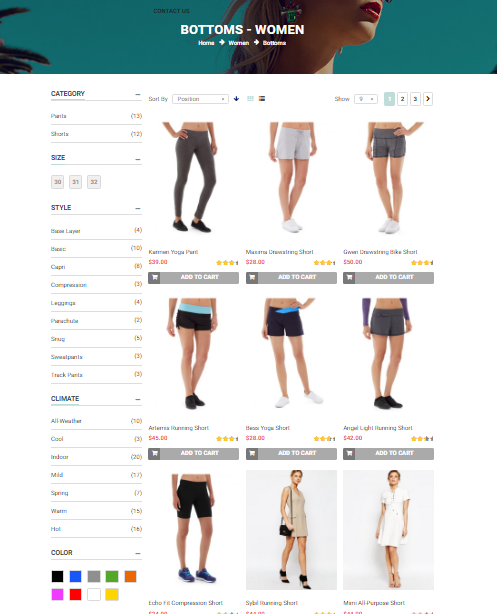 orson responsive multipurpose theme for magento 2 x