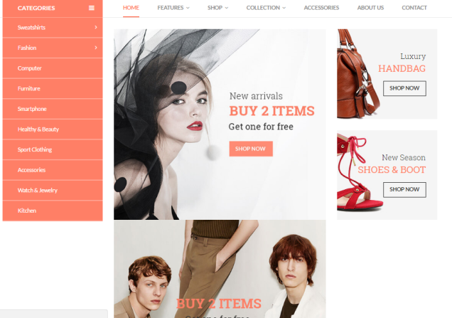 cheap Magento 2 themes